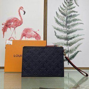 LV Pochette Melanie MM Bag